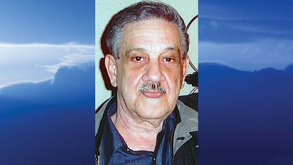 James Riley Berry, Youngstown, Ohio - obit