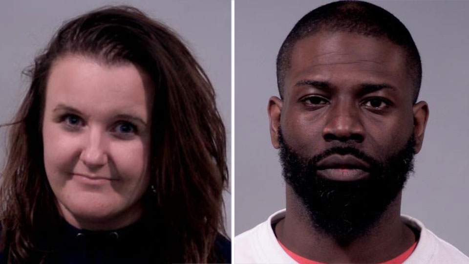 Jamie Carnahan and Jermaine White, assault charges out of Liberty