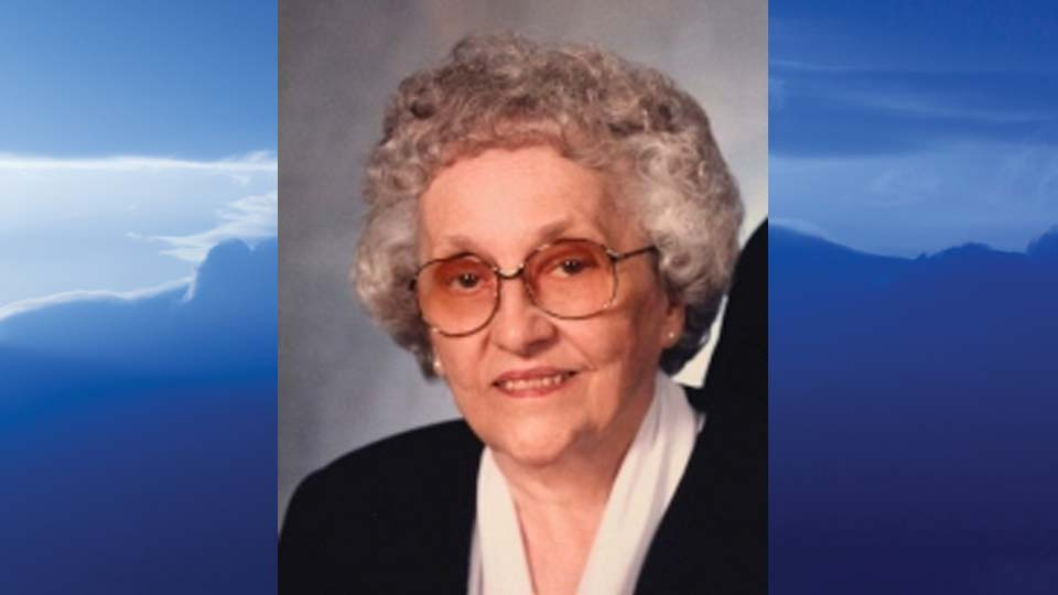 Jane Victoria Duda, Warren, Ohio - obit
