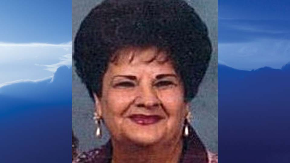 Jean McMillen, Struthers, Ohio - obit