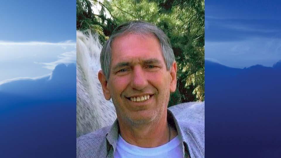 Jeffrey Lee Bricker, Salem, Ohio - obit