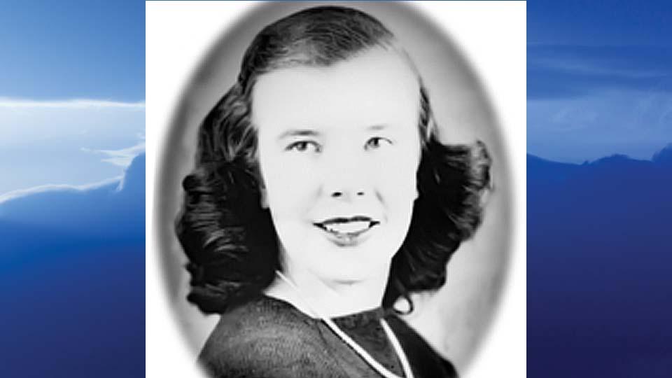 Joann E. Tishov, Sharon, Pennsylvania-obit