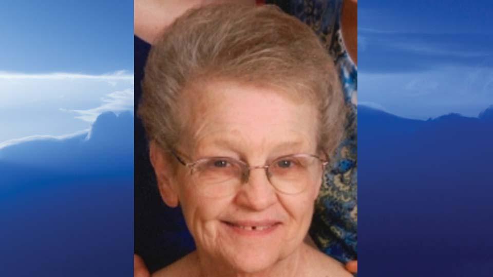 Joann M. Majersky, Cortland, Ohio - obit