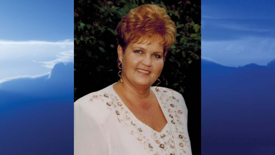 Joyce Frickanish Dailey, Vienna, Ohio - obit