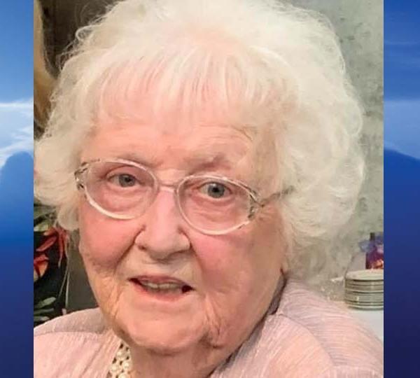 Joyce Hare Thomas, Warren, Ohio - obit