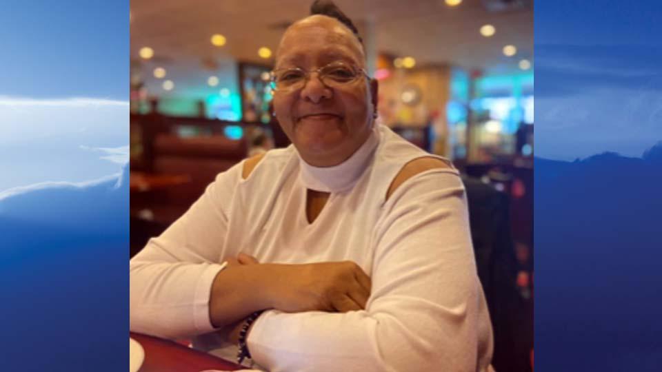 Joyce Yolanda Johnson, Sharon, Pennsylvania - obit