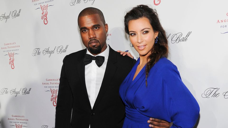 Kim Kardashian West filed for divorce Friday from Kanye West after 6 1/2 years of marriage.