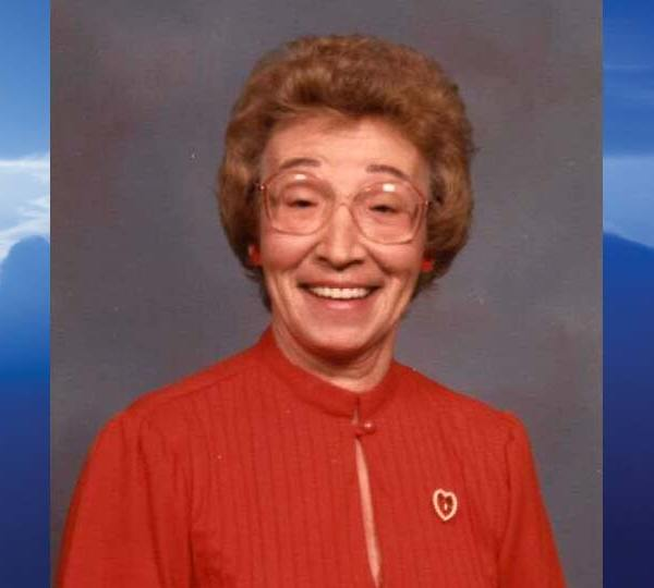 Lois Swetye, Salem, Ohio - obit