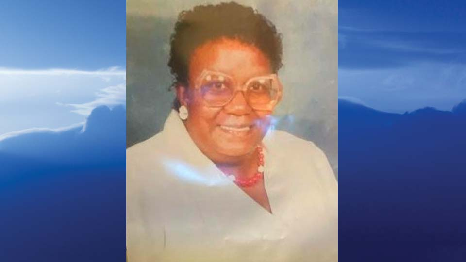 "Lucy Mae ""Cookie"" Connor, Youngstown, Ohio - obit"