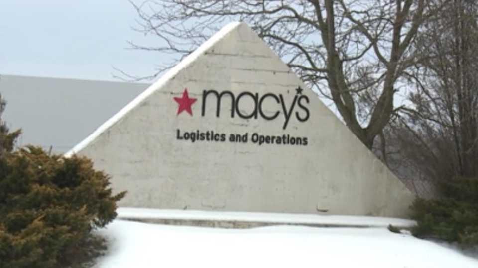 Macy's North Jackson