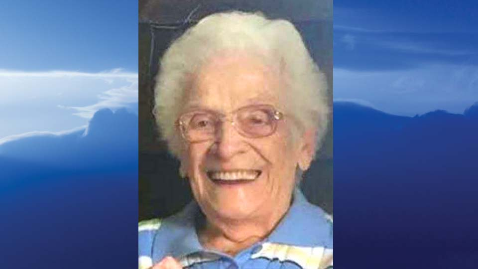 Madeline E. Miller, Youngstown, Ohio - obit