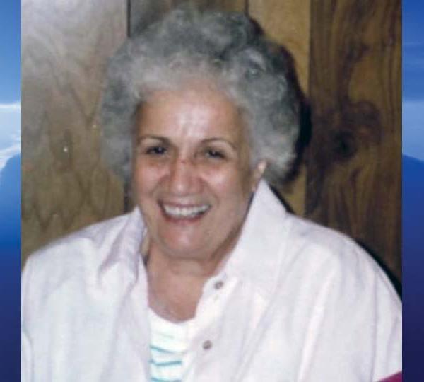Madeline M. (Palombaro) DiNardo, Boardman, Ohio - obit