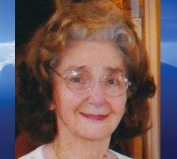 Margaret E. Morrison, Youngstown, Ohio - obit