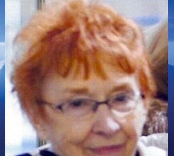 "Margaret ""Peggy"" M. Ruggles, Greenville, Pennsylvania - obit"