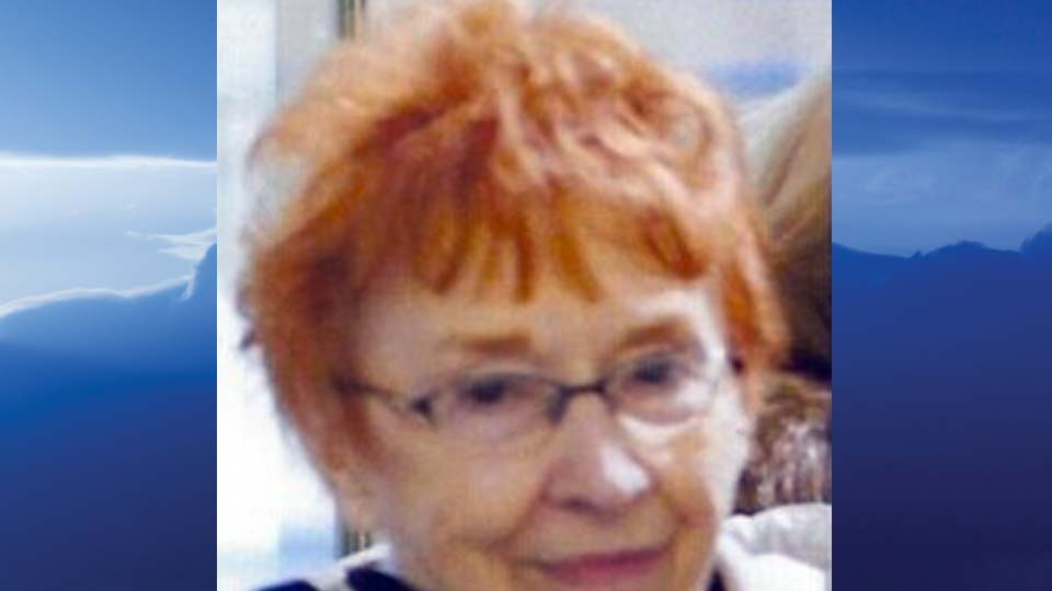 "Margaret ""Peggy"" M. Ruggles, Greenville, Pennsylvania - obit"