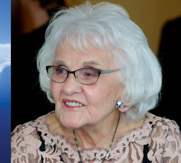 Marion Ure Thompson, Youngstown, Ohio - obit