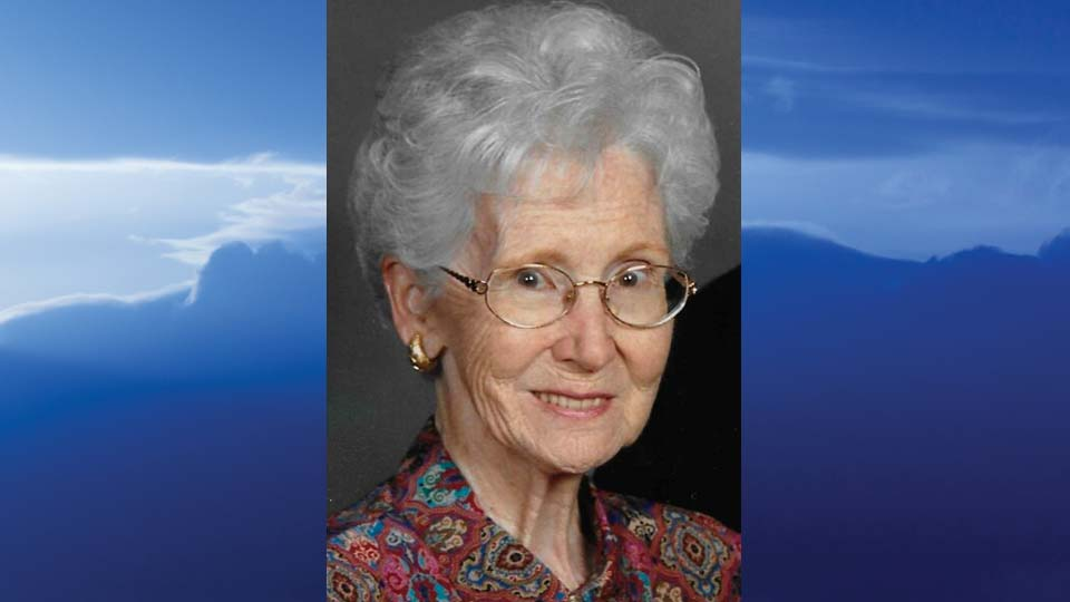 Martha Mae Carr, Youngstown, Ohio - obit