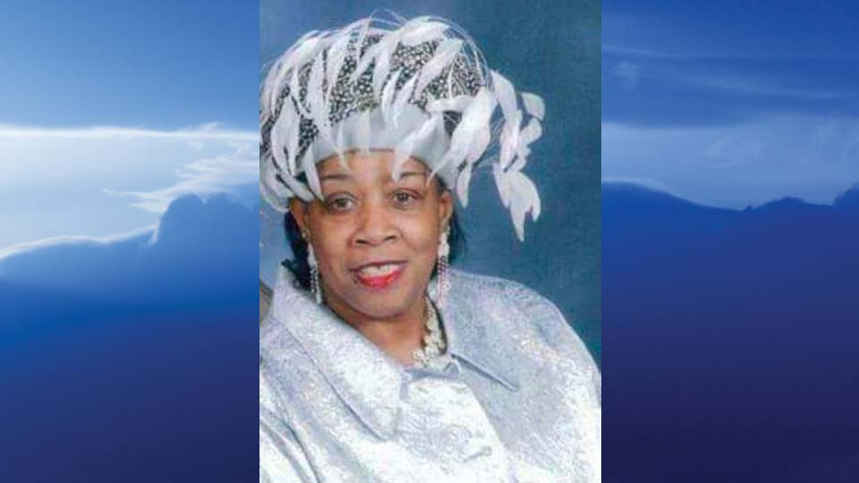 Mary Deloris Hall, Youngstown, Ohio - obit