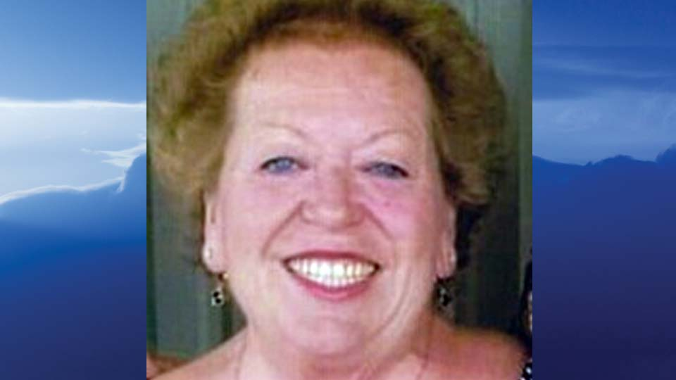 Mary Jane Rock, Hermitage, Pennsylvania - obit