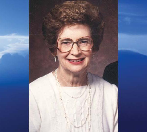 Mary Louise (McClurg) Smith-Baldwin, Youngstown, Ohio - obit