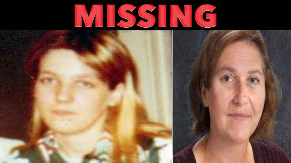 Phyllis Brewer, Coitsville, Missing since 1981