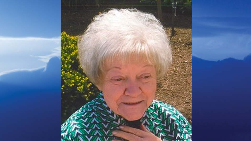 Phyllis Arlene Brush, Youngstown, Ohio - obit