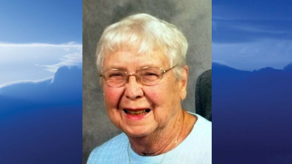 Phyllis Mae Grisa, Struthers, Ohio - obit