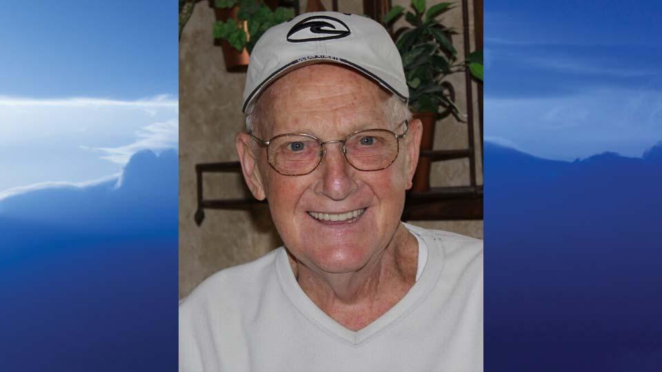 Robert S. Spitler, Boardman, Ohio - obit