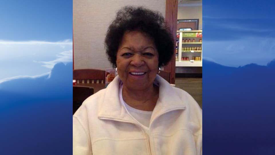 Ruby L. Stevenson Hayes, Warren, Ohio - obit