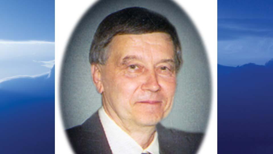 Theodore J. Stefanak, Jr., Hermitage, Pennsylvania - obit
