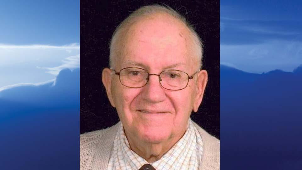 Walter Edgar Kyser, Columbiana, Ohio - obit