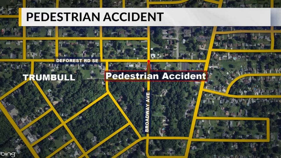 The Ohio State Highway Patrol is investigating a pedestrian accident that resulted in a man being seriously hurt.