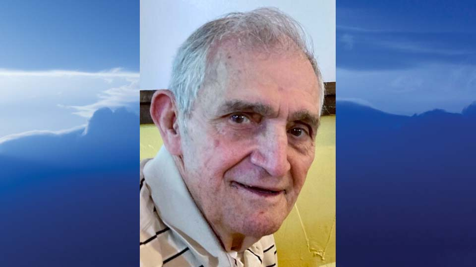"Wilfred D. ""Rabbit"" Everett, Alliance, Ohio - obit"
