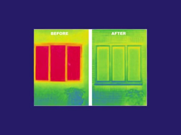 Window Depot thermal