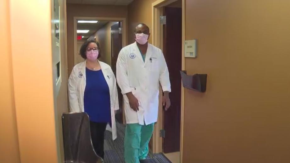 Free hernia screening at steward health
