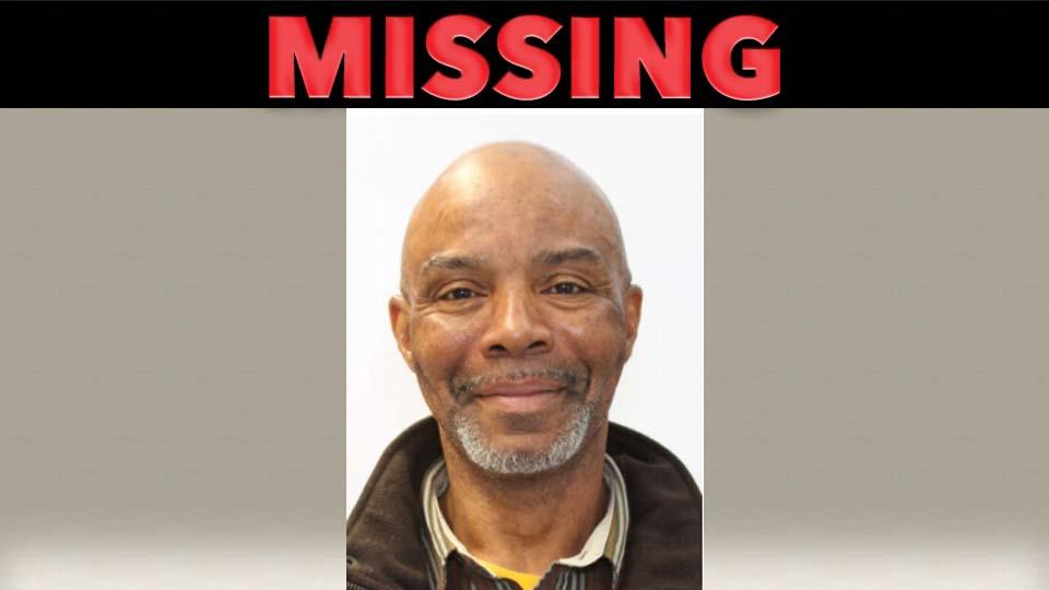 Alvin Ward, missing