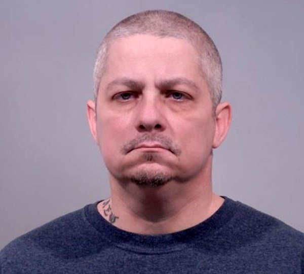 Andrew Malachin, charged with rape in Liberty Township