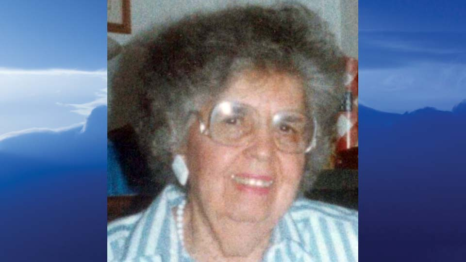 Aurelia Simon, Youngstown, Ohio - obit