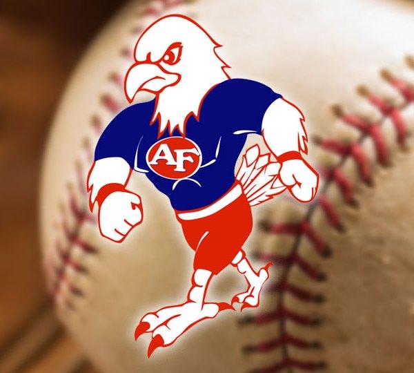 Austintown Fitch baseball