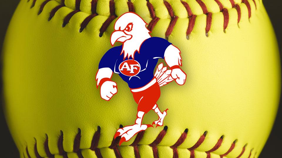 Austintown Fitch High School softball
