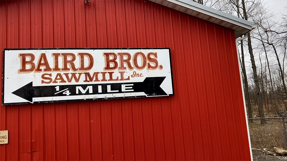 Baird Brothers Canfield