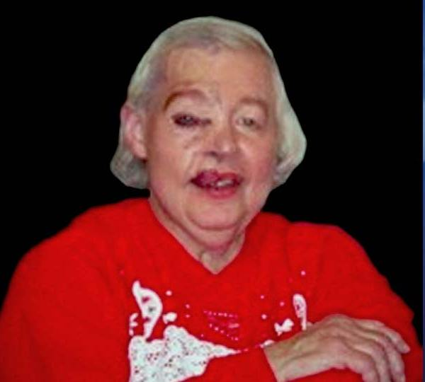 Barbara Florence Gender, Paris Township, Ohio - obit