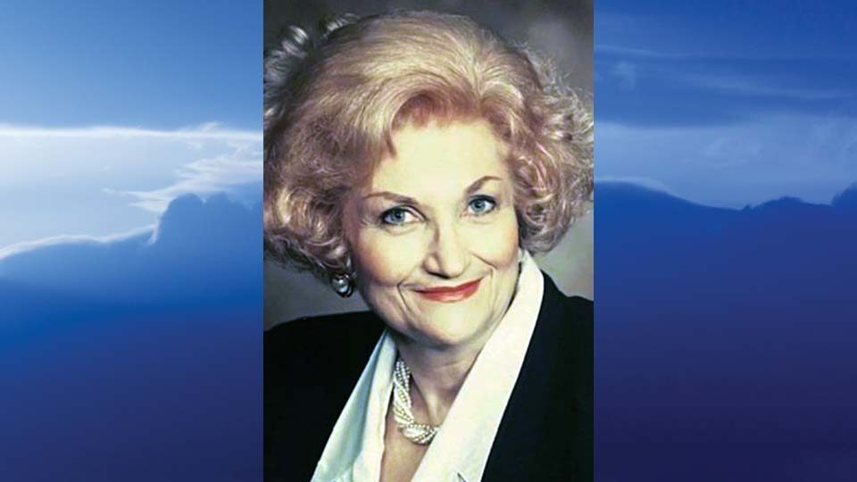 Beatrice M. Scahill, Youngstown, Ohio - obit