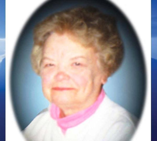 Betty L. Blakeley, Hermitage, Pennsylvania - obit