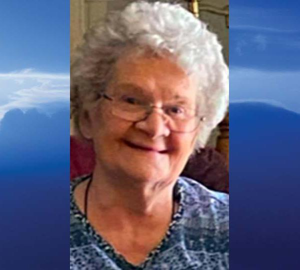 Betty L. Dzuroff, Boardman, Ohio - obit
