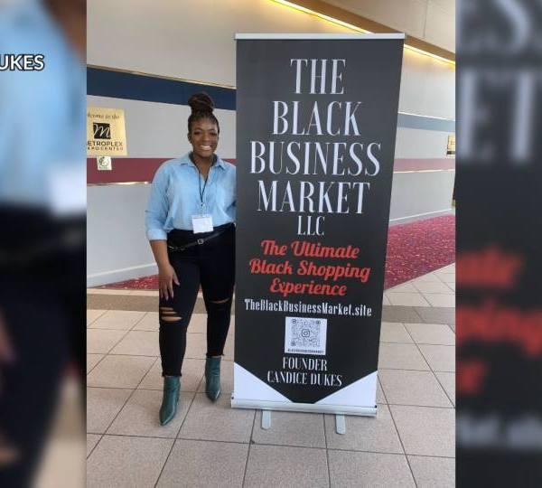 Black Business Market