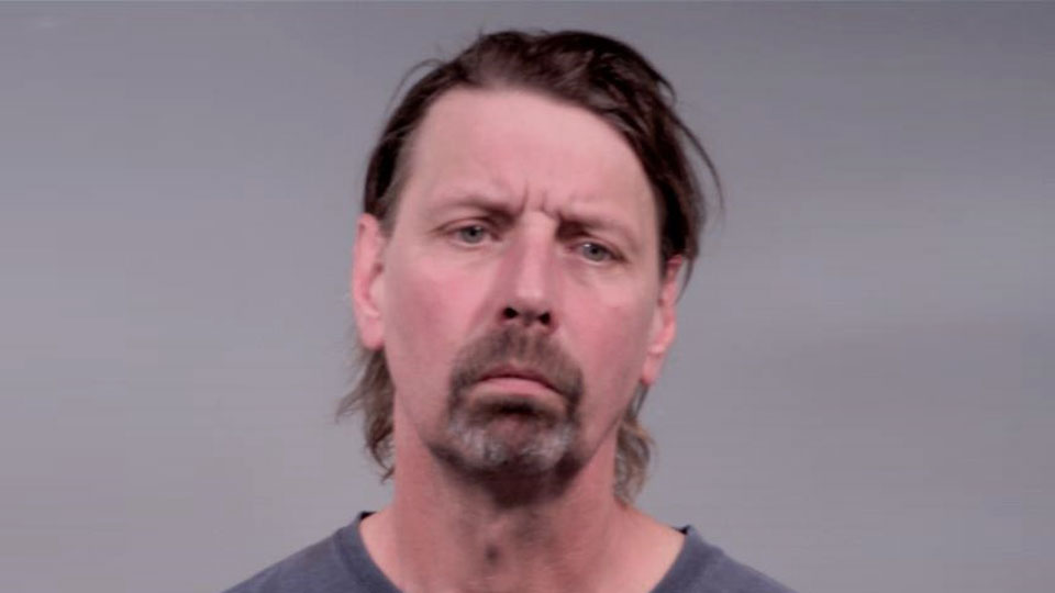 Calvin Barger, Jr. Being held in the Trumbull County Jail on charges of vehicular homicide.