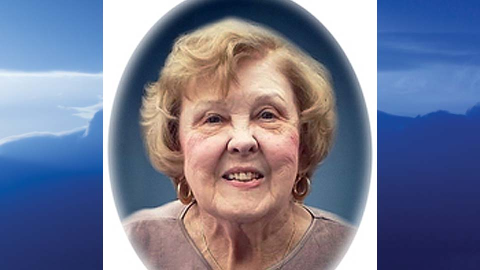 "Catherine Mary ""Cathy"" ""Ducksy"" Sarvas, Sharon, Pennsylvania-obit"