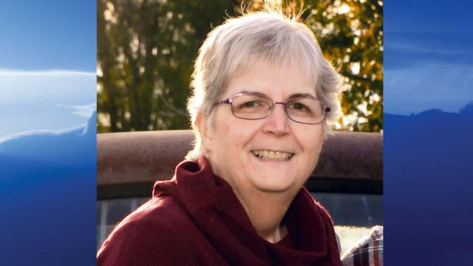 Cathy Sue Hanscom, Berlin Center, Ohio - obit