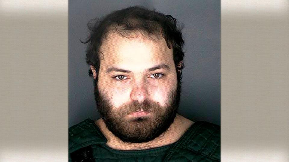 Colorado shooting suspect Ahmad Al Aliwi Alissa